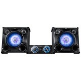 SAMSUNG Giga Sound System [MX-HS8000] - Home Theater System