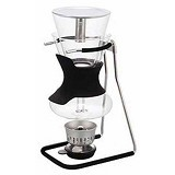 HARIO Syphon New [SCA-5] - Mesin Kopi Manual