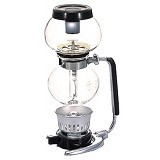 HARIO Syphon Mocha [MCA-3] - Mesin Kopi Manual