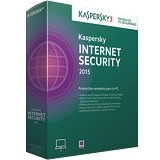 KASPERSKY Internet Security 2015 (1-user) - Client Software Internet Security FPP