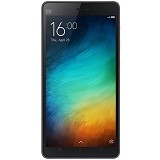 XIAOMI Mi4i LTE - Grey - Smart Phone Android