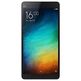 XIAOMI Mi 4i LTE - White - Smart Phone Android