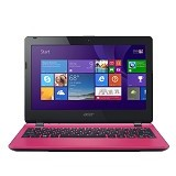 ACER Aspire E3-112 [NX.MRMSN.002] - Pink - Notebook / Laptop Consumer Intel Celeron