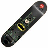 ALMOST X DC Comic Daewon Batman - Papan Skateboard & Aksesoris