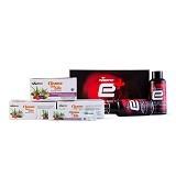 ISAGENIX Paket Diet 2 Hari Turun 3-4 kg - Suplement Pelangsing Tubuh