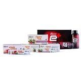 ISAGENIX Paket Diet 2 Hari Turun 3-4 kg + Ionix Supreme - Suplement Pelangsing Tubuh