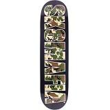 SK8MAFIA Camo Logo - Papan Skateboard & Aksesoris