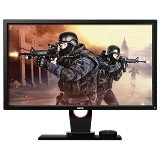 BENQ Monitor Gaming LED [XL2430T] - Monitor LED Above 20 inch