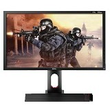 BENQ LED Monitor Gaming 24 Inch [XL2420G] - Monitor Led Above 20 Inch