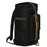 TARGUS Seoul Backpack [TSB845AP] - Black - Notebook Backpack