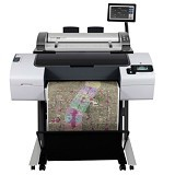 CONTEX IQ Quattro 24 [MFP2GO] - Scanner Wide Format