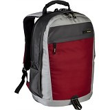 TARGUS Brick Backpack [TSB244] - Red/Grey - Notebook Backpack