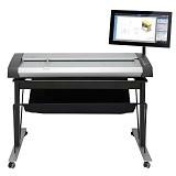 CONTEX IQ Quattro [4450] (Merchant) - Scanner Wide Format
