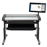 CONTEX HD Ultra [i4250s] - Scanner Wide Format