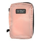 TOKO NIAGA INDO Travel Mate Toiletries Bag - Soft Pink - Travel Bag