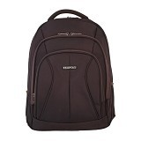 REAL POLO Backpack [5763] - Coffee - Notebook Backpack