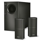 BOSE Acoustimass AM5 Series V - Black - Home Theater System