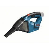 BOSCH Vacuum Cleaner Tool Only [GAS 10.8V-Li] - Vacuum Cleaner