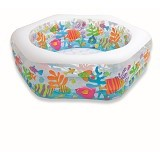INTEX Ocean Reef Pool [56493] - Kolam Renang Portable