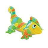 INTEX Smiling Gecko Ride-On [56569] - Aksesoris Renang