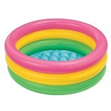 INTEX Sunset Glow Baby Pool [57402] - Kolam Renang Portable