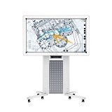RICOH Interactive White Board [D5500] - Papan Tulis Interaktif