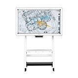 RICOH Interactive White Board [D5510] - Papan Tulis Interaktif