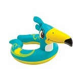 INTEX Animal Split Rings Bird [59220] - Blue - Aksesoris Renang