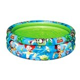 INTEX Toy Story 3 Ring Pool [57446] - Blue - Kolam Renang Portable
