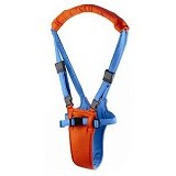 ADEKMUNGIL Baby Walking Assistant - Royal Blue Orange - Baby Walker