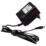 KORG AC Adapter [KA189] - Gitar Power Supply