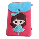 SEND2PLACE Dompet [DO000087] - Dompet Wanita