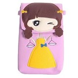 SEND2PLACE Dompet [DO000147] - Dompet Wanita