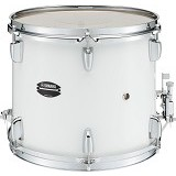 YAMAHA Snare Drum [MS-4013] - White - Snare Drum