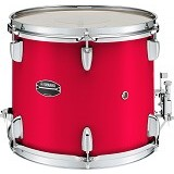 YAMAHA Snare Drum [MS-4013] - Festive Red - Snare Drum