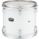 YAMAHA Tenor Drum [MT-4012] - White - Snare Drum