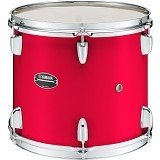 YAMAHA Tenor Drum [MT-4012] - Festive Red - Snare Drum