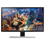 SAMSUNG UHD LED Monitor 28 Inch [LU28E590DS/XD] - Monitor Led Above 20 Inch