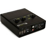 NOVATION Audio Hub - Musik Converter Controller