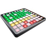NOVATION Launchpad S - Pad Effect Controller