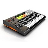 NOVATION Launchkey 25 - Keyboard Controller