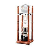 TIAMO Cold Drip Coffee Maker 8 Cups [HG6331] - Mesin Kopi Manual