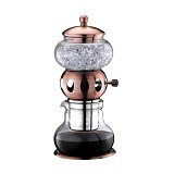 TIAMO Cold Drip Pot - Bronze - Mesin Kopi Manual