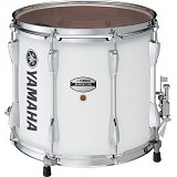 YAMAHA Snare Drum [MS-6313] - White - Snare Drum
