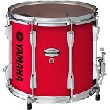 YAMAHA Snare Drum [MS-6313] - Festive Red - Snare Drum