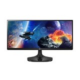 LG UltraWide IPS LED Monitor [25UM57-P] - Monitor LED Above 20 inch