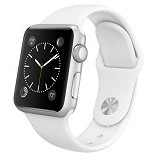 APPLE Watch Series 1 42mm Aluminium Sport - White (Merchant) - Smart Watches