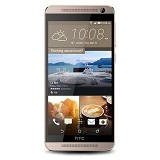 HTC One E9 Plus - Gold Sepia - Smart Phone Android