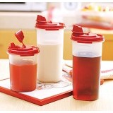 TUPPERWARE Stor N' Pour 3pcs
