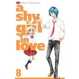 MNC A Shy Girl In Love vol. 8 - Craft and Hobby Book